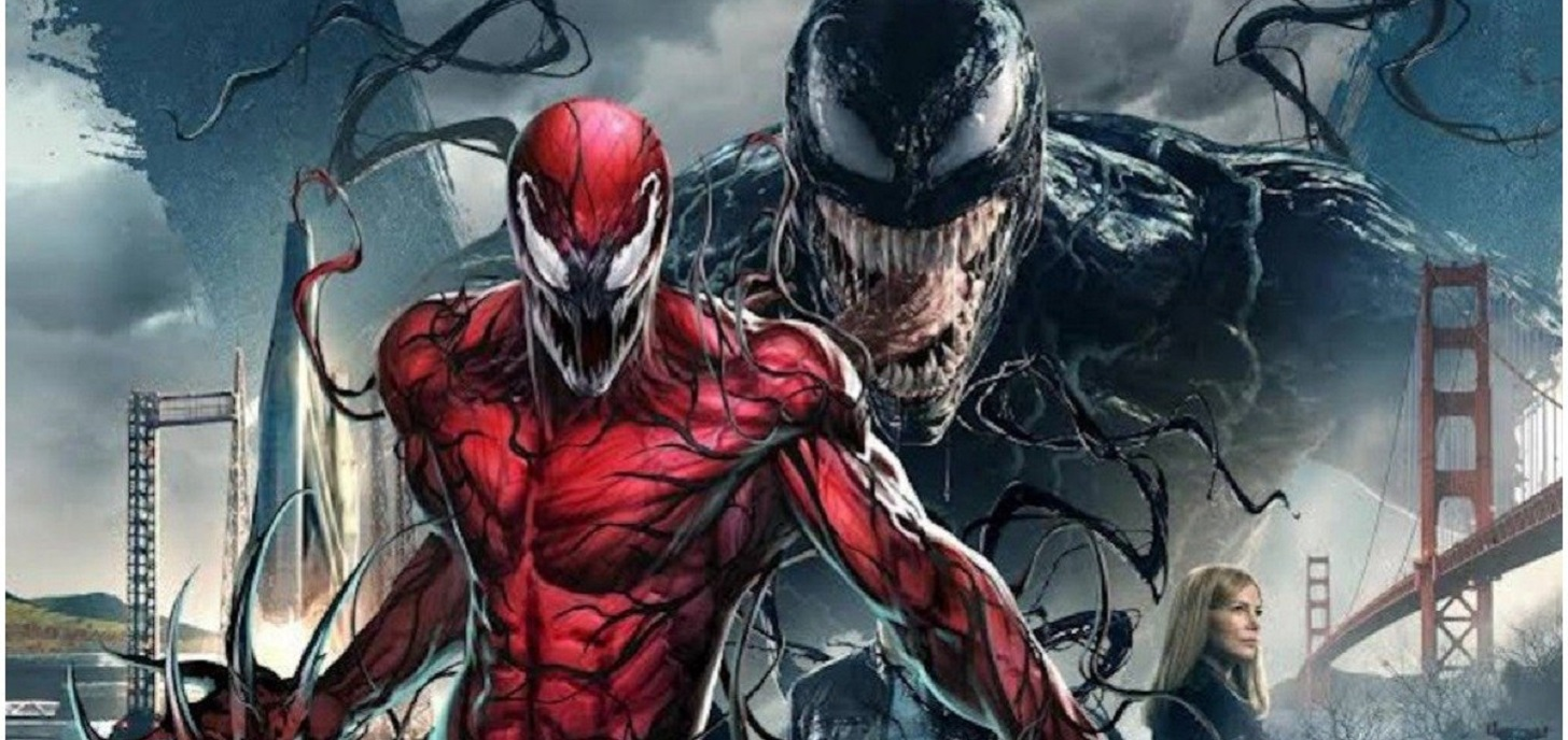 Coming Soon: Venom: Let There Be Carnage